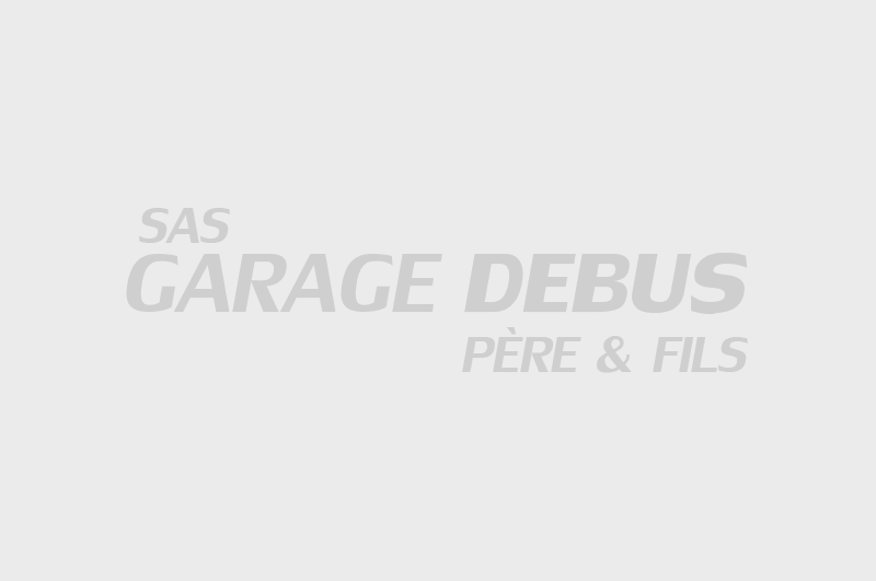 Renault scenic iv 1 6 dci 130ch energy intens diesel noir for Garage renault 94